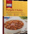Ashoka Punjabi Choley.