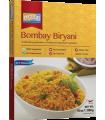 Ashoka Bombay Biryani.
