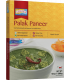 Ashoka Palak Paneer.