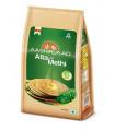 Aashirvaad Methi Atta.