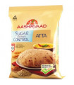Aashirvaad Sugar Release Control Atta.