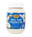KTC Coconut Oil.
