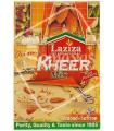 Laziza Kheer Mix Almond and Saffron.