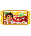 Parle G Biscuits.