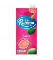 Rubicon Guava Juice.