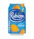 Rubicon Sparkling Mango Juice.