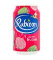 Rubicon Sparkling Guava Juice.