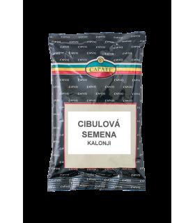 Cibulová semena