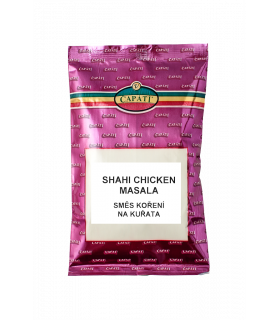 Shahi chicken masala