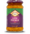 Patak's Lime Pickle.