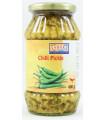 Ashoka Chilli Pickle.