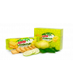 Maliban Lemon Puff Biscuits.
