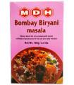 MDH Bombay Biryani Masala.