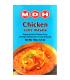 MDH Chicken Curry Masala.